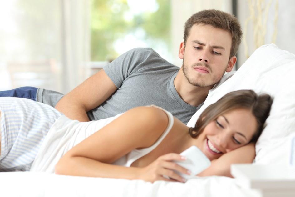 lubomora, posesivnost, osveta, patoloska ljubomora, posesivan partner