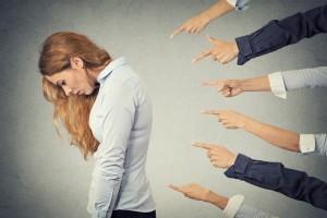 kritika, samokritika, samopouzdanje, samookrivljavanje