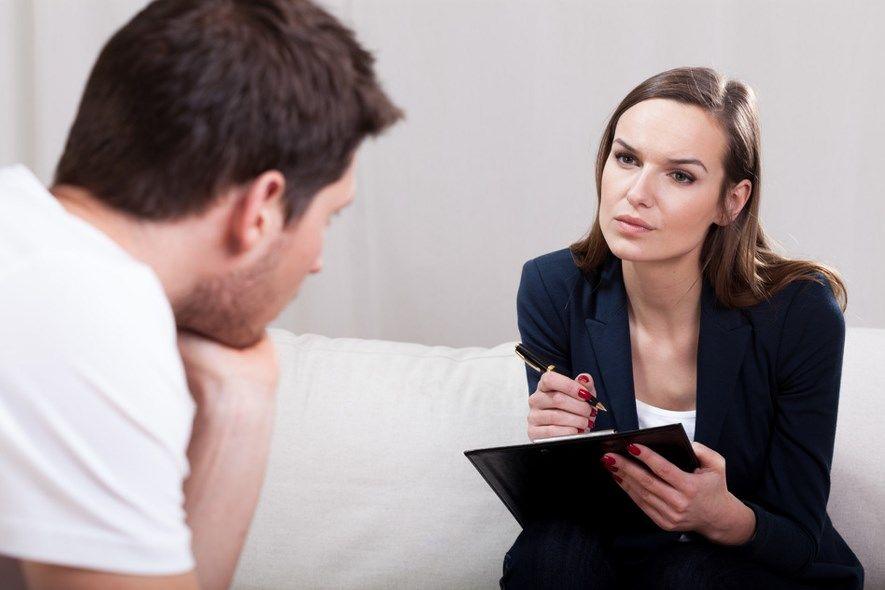 psiholog i psihoterapija