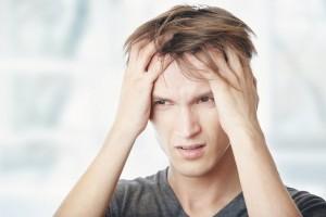 anksioznost, napadi panike, bes, depresija