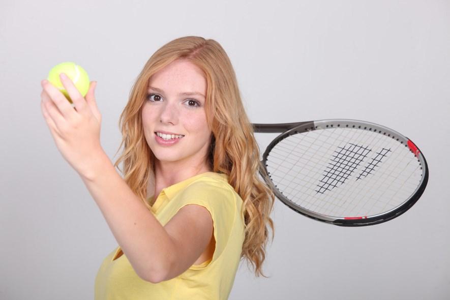 koncentracija, sport, tenis, takmicenje, anksioznost